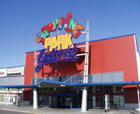 Shopping park