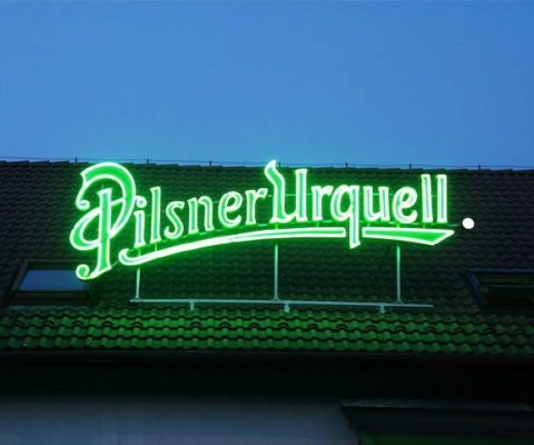Sít Pilsen Urquell